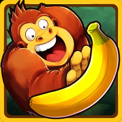Téléchargement Banana Kong pour PC et Mac