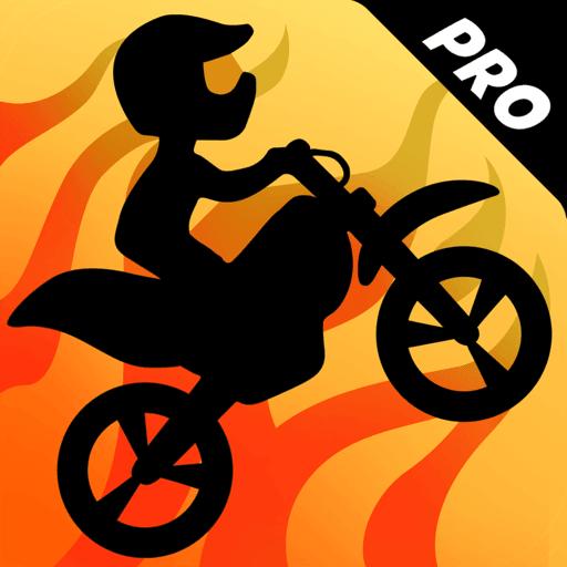 Téléchargement Bike Race Pro by T. F. Games pour PC et Mac