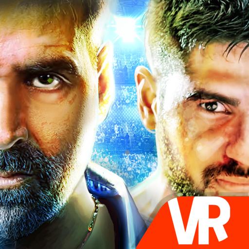 Téléchargement Brothers Clash of Fighters pour PC et Mac