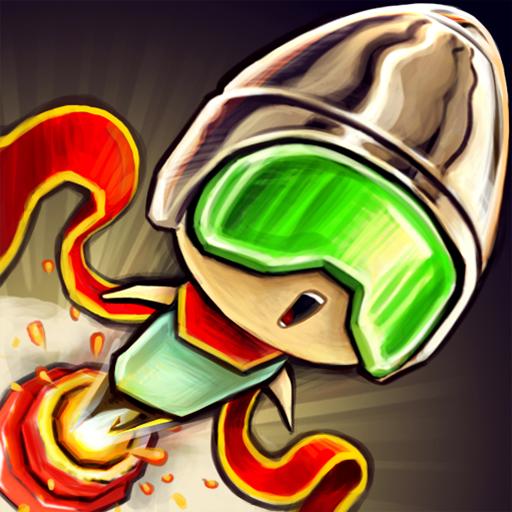 Téléchargement Bullet Boy pour PC et Mac