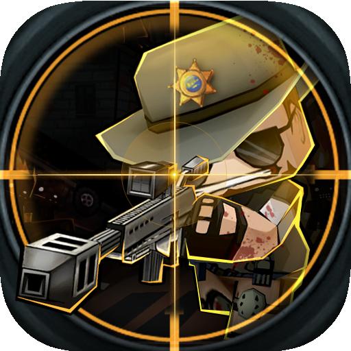 Téléchargement Call of Mini Sniper pour PC et Mac