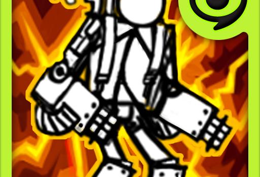 Téléchargement Cartoon Wars Gunner+ pour PC et Mac
