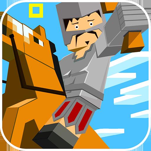 Téléchargement Castle Crafter World Craft pour PC et Mac