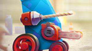 Téléchargement CATS Crash Arena Turbo Stars Robots de combat pour PC et Mac