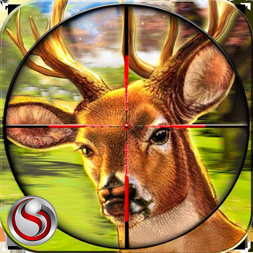 Téléchargement Deer Hunting pour PC et Mac