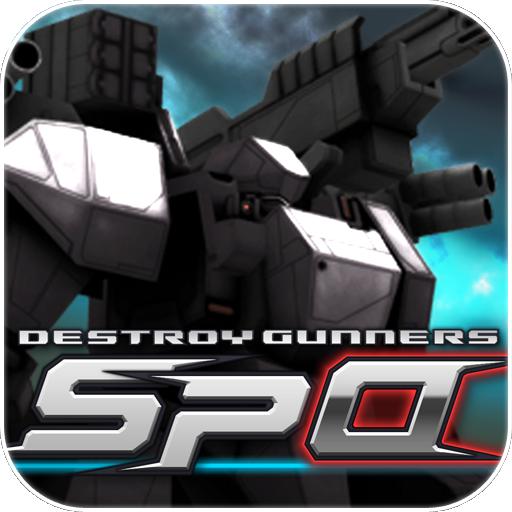 Téléchargement Destroy Gunners SPa pour PC et Mac