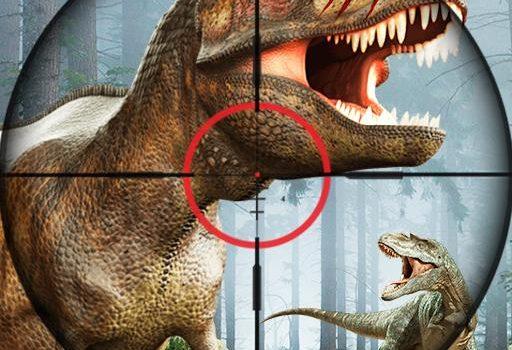 Téléchargement Dinosaur Hunt 2018 pour PC et Mac