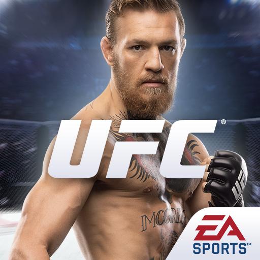 Téléchargement EA SPORTS UFC pour PC et Mac