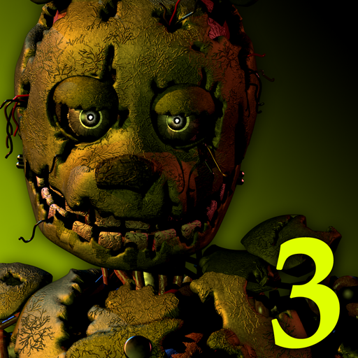 Téléchargement Five Nights at Freddy's 3 pour PC et Mac