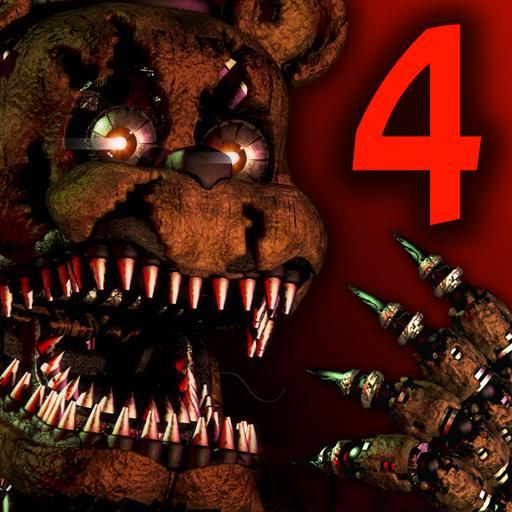 Téléchargement Five Nights at Freddy's 4 pour PC et Mac