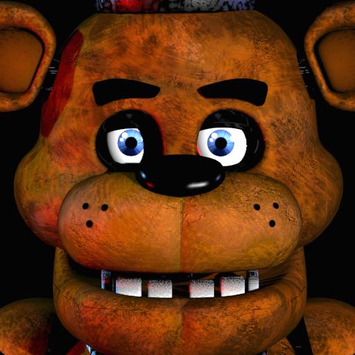 Téléchargement Five Nights at Freddy's pour PC et Mac