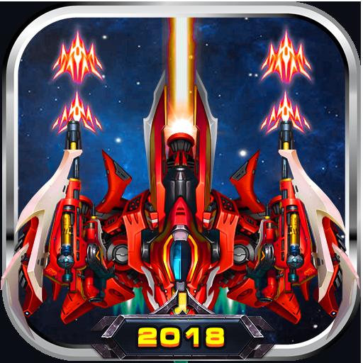 Téléchargement Galaxy Wars Space Shooter pour PC et Mac