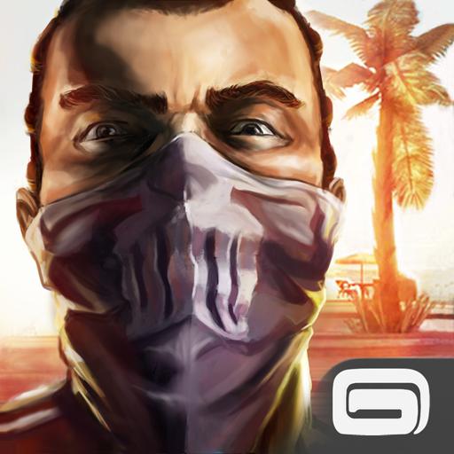 Téléchargement Gangstar Rio City of Saints pour PC et Mac