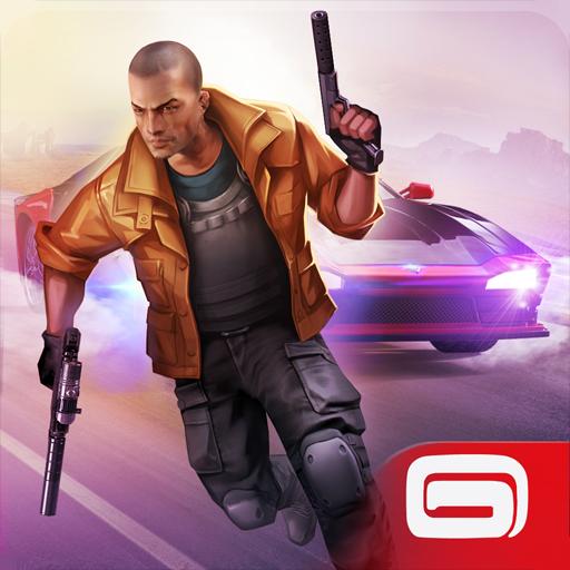 Téléchargement Gangstar Vegas mafia game pour PC et Mac