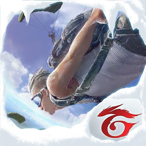 Téléchargement Garena Free Fire Winterlands pour PC et Mac