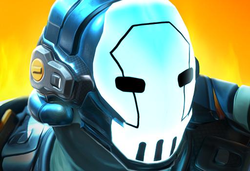 Téléchargement Hero Hunters pour PC et Mac