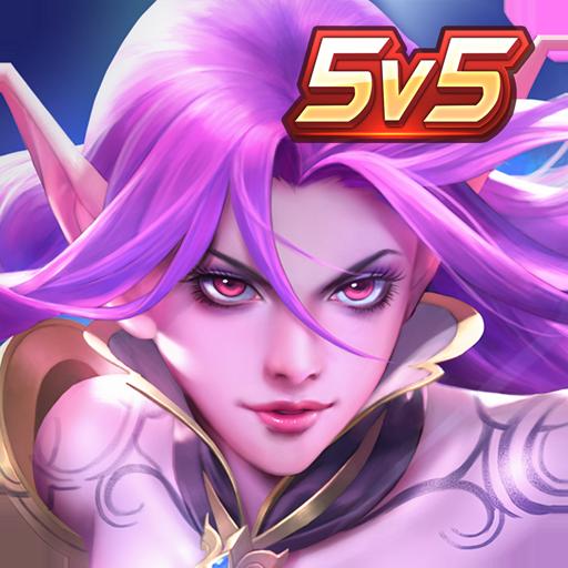 Téléchargement Heroes Arena pour PC et Mac