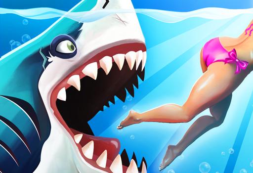 Téléchargement Hungry Shark World pour PC et Mac
