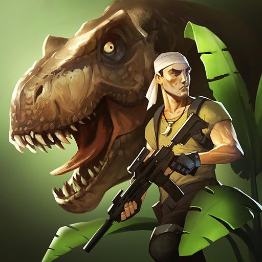 Téléchargement Jurassic Survival pour PC et Mac