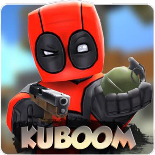 Téléchargement KUBOOM pour PC et Mac