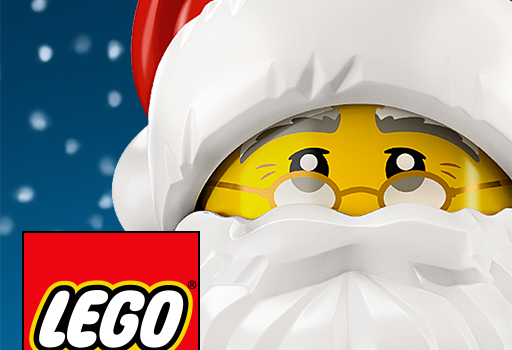 Téléchargement LEGO City pour PC et Mac
