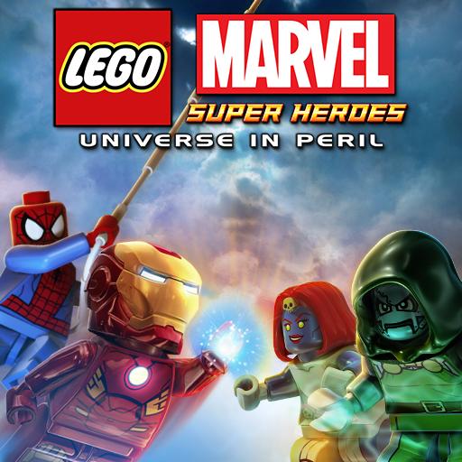 Téléchargement LEGO Marvel Super Heroes pour PC et Mac