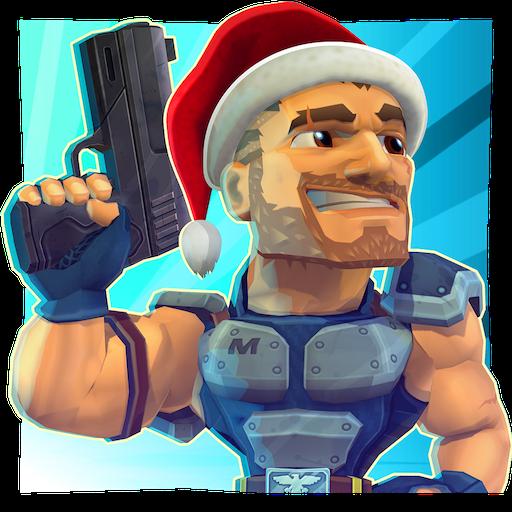 Téléchargement Major Mayhem 2 jeu d'action et de tirs pour PC et Mac