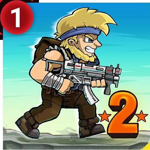 Téléchargement Metal Soldiers 2 pour PC et Mac
