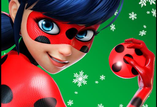 Téléchargement Miraculous Ladybug et Chat Noir Le jeu officiel pour PC et Mac