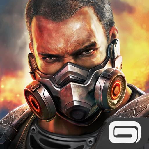 Téléchargement Modern Combat 4 Zero Hour pour PC et Mac