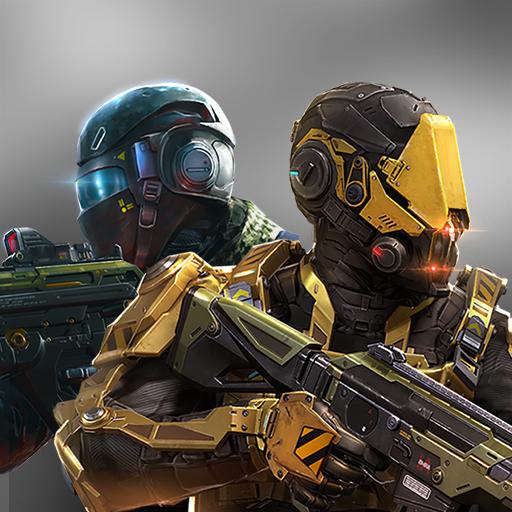 Téléchargement Modern Combat 5 eSports FPS pour PC et Mac