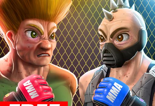 Téléchargement Mortal Street Fighter Jeu de combat gratuit pour PC et Mac