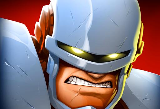 Téléchargement Mutants Genetic Gladiators pour PC et Mac