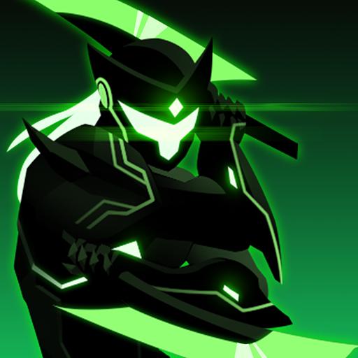 Téléchargement Overdrive Ninja Shadow Revenge pour PC et Mac
