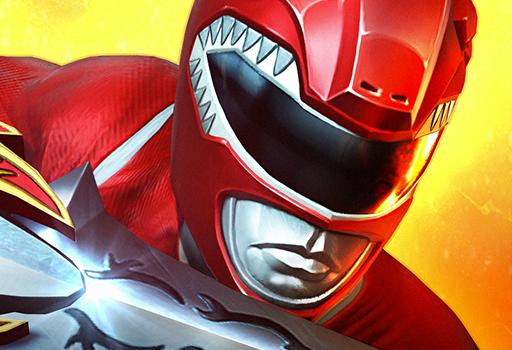 Téléchargement Power Rangers Legacy Wars pour PC et Mac