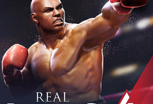 Téléchargement Real Boxing pour PC et Mac