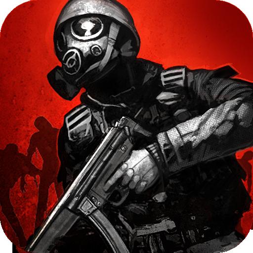 Téléchargement SAS Zombie Assault 3 pour PC et Mac