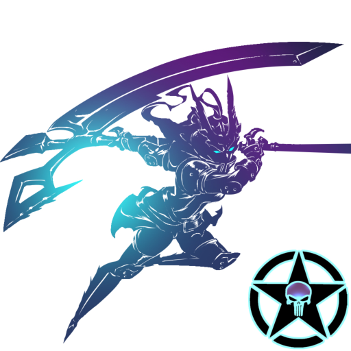 Téléchargement Shadow of Death Stickman Fighting Dark Knight pour PC et Mac