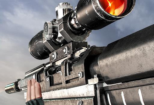 Téléchargement Sniper 3D Assassin Jeux de Tir Gratuit FPS pour PC et Mac