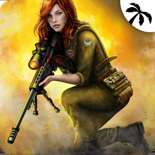 Téléchargement Sniper Arena Jeu de tir en JcJ pour PC et Mac