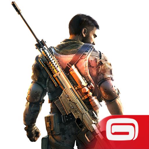 Téléchargement Sniper Fury Le meilleur jeu de tir FPS pour PC et Mac