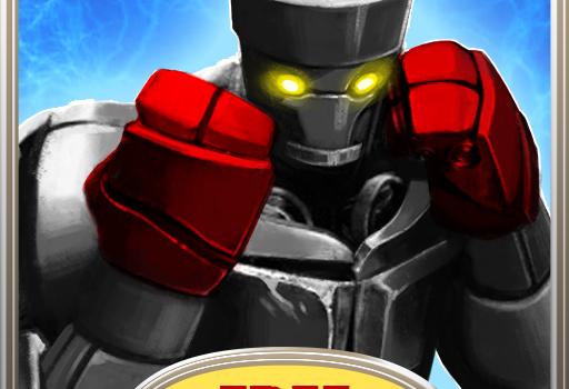 Téléchargement Steel Street Fighter jeu de combat Robot pour PC et Mac