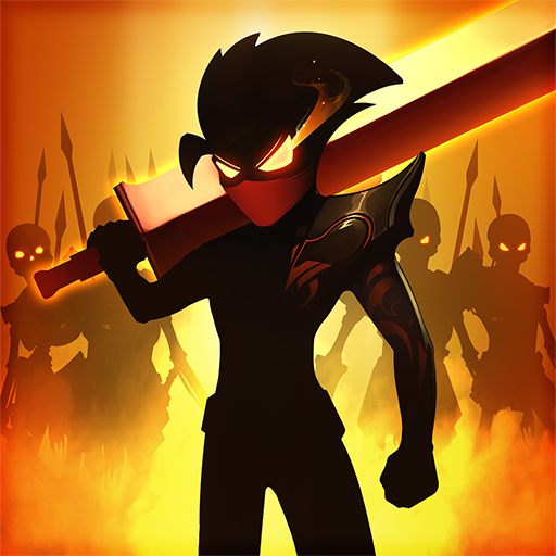 Téléchargement Stickman Legends Guerre Des Ombres Jeu de combat pour PC et Mac
