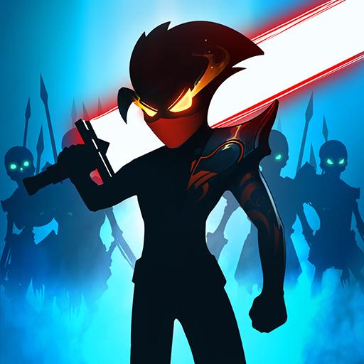 Téléchargement Stickman Legends Shadow Warrior Jeu de combat RPG pour PC et Mac