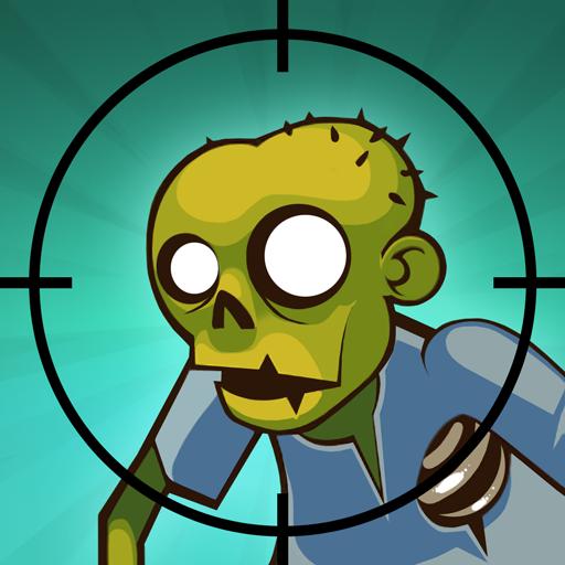 Téléchargement Stupid Zombies pour PC et Mac