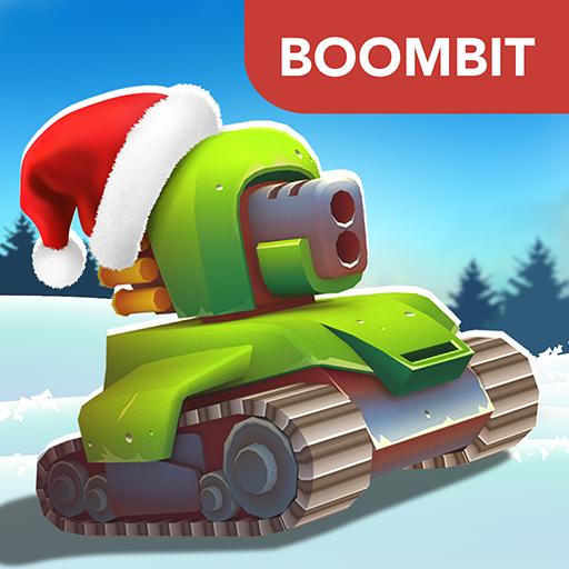 Téléchargement Tanks A Lot! Realtime Multiplayer Battle Arena pour PC et Mac