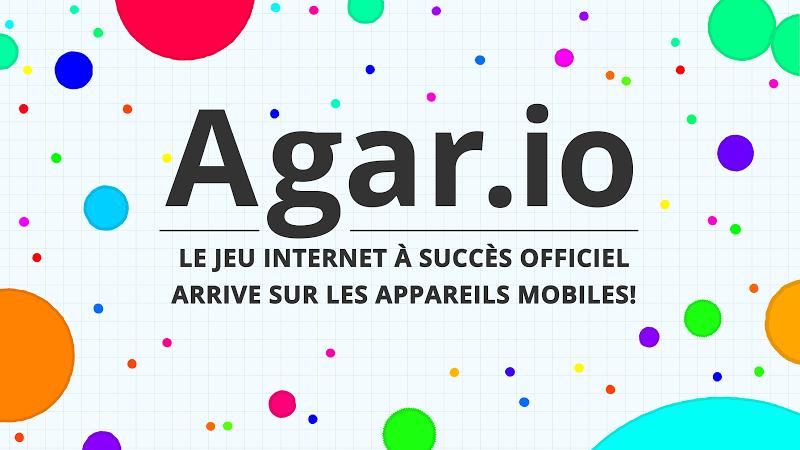 téléchargement de Agar.io sur PC et Mac