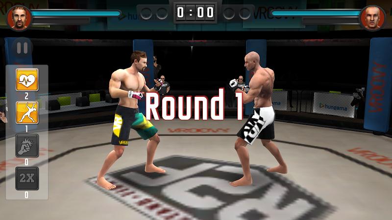 téléchargement de Brothers Clash of Fighters sur PC et Mac