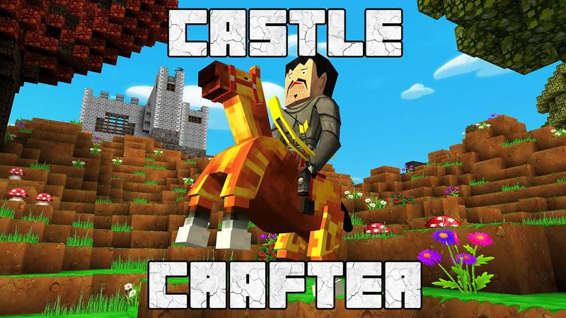 téléchargement de Castle Crafter World Craft sur PC et Mac