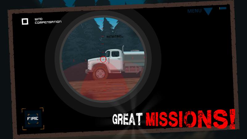 téléchargement de Clear Vision 3 Sniper Shooting Game sur PC et Mac